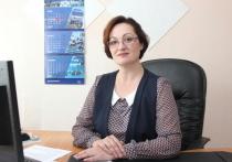 Психолога УФСИН из Сургута признали лучшей в профессии