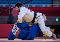Вместе с россиянином плакал японец, взявший «золото»