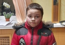 Пропавший в Великих Луках 12-летний мальчик вернулся домой