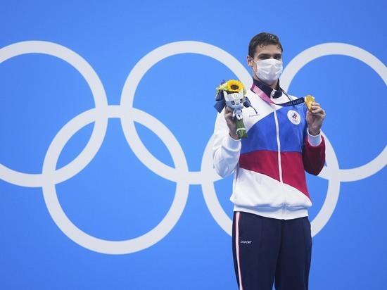 Российский пловец Рылов поставил рекорд на дистанции 200 м