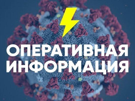 За минувшие сутки в Калмыкии от коронавируса умерли пять человек