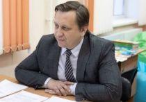 Министр образования Алтайского края Максим Костенко уходит работать в Минпросвещения РФ