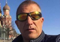 Португалец из Красноярского края раскритиковал дороги и туалеты в России