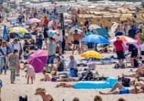 Германия: Немцы привозят с собой коронавирус из отпуска
