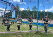 2 августа десантники разных поколений отмечают День ВДВ