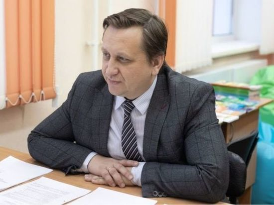 Министр образования края уходит работать в Минпросвещения РФ