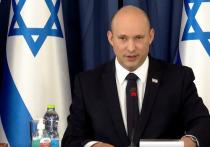 Нафтали Беннет объявил о вакцинации израильтян третьей дозой Pfizer