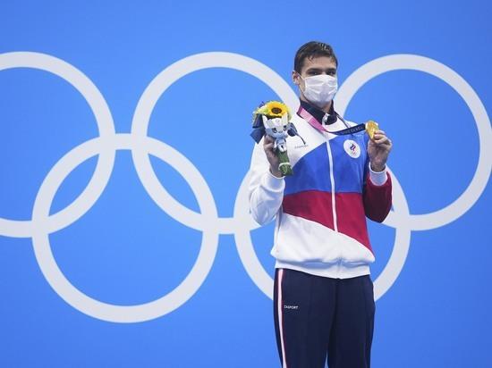 Рылов заявил, что никогда не принимал допинг