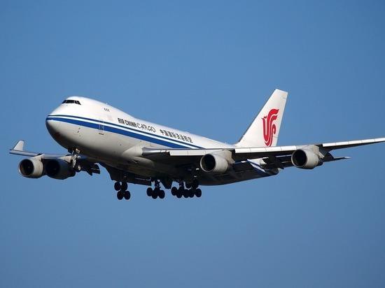 В Китае источником новой вспышки коронавируса назвали рейс из Москвы