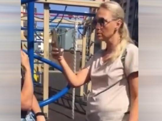 В Совфеде не удивились скандалу с детьми-инвалидами на детской площадке