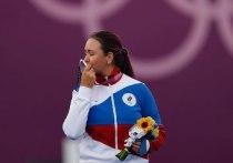 Седьмой соревновательный день Олимпийских игр в Токио принес нашей сборной новую порцию медалей