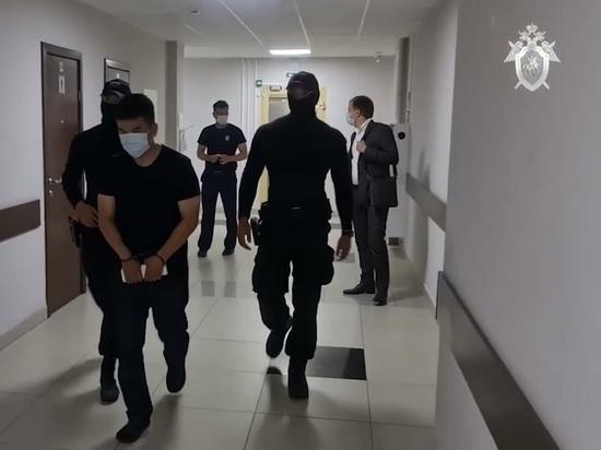Замначальника МВД Бурятии, задержанного в Иркутске, отправили под арест