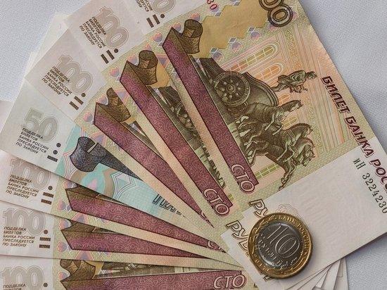 Алтайский край получит 1 млрд рублей от правительства РФ