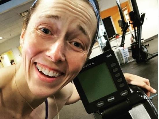 """Американская гребчиха Меган Калмо признала, что ее заявление о том, что ей противно видеть серебро России на Олимпиаде-2020 в Токио, """"наверняка расстроили некоторых людей"""""""