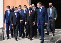 Комсомольск получит миллиарды рублей на улучшение жизни в городе