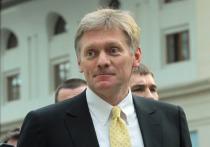 Песков высказался о драке росгвардейцев и чеченцев в Крыму