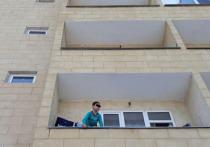В Ярославле ребенок сломал позвоночник спасаясь от разъяренной соседки