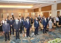 Азербайджан открыл представительства в Тель-Авиве