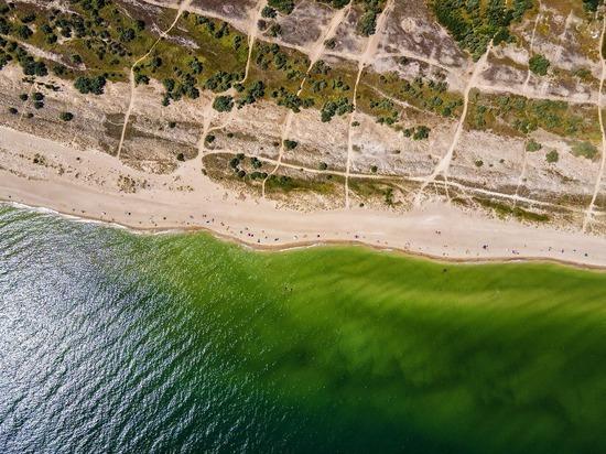 Из-под Азовского моря достали первую пресную воду