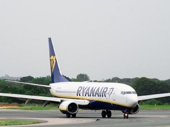 Латвия возбудила дело из-за инцидента с самолетом Ryanair в Белоруссии