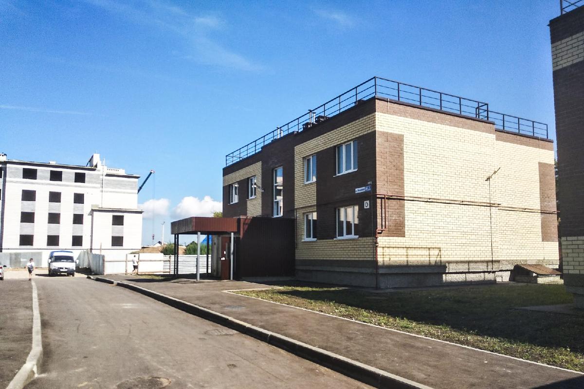 В Костромской области решают проблемы с обеспечением сирот квартирами