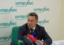 Руководитель Красноярского УФАС Валерий Захаров скончался сегодня после продолжительной болезни