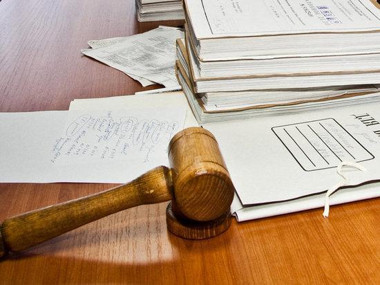 В Хакасии осужден местный житель, изрезавший приятеля до смерти