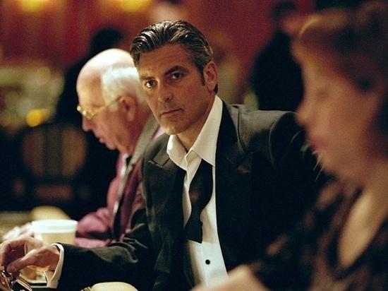 Джордж Клуни снова станет отцом в 60 лет