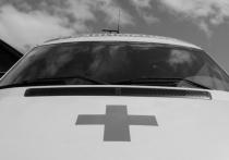 ТАСС: умер рабочий, получивший химические ожоги на ростовском предприятии