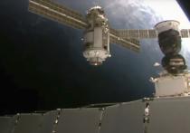 То, что для американцев – чрезвычайная ситуация на борту космической станции, для россиян – нелегкая работа