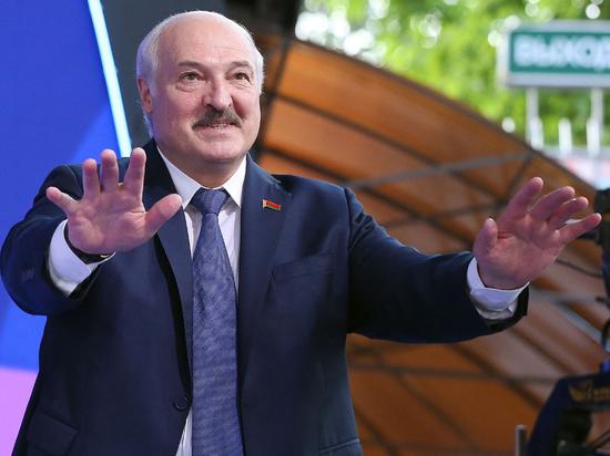 Лукашенко отклонил поправки в конституцию Белоруссии