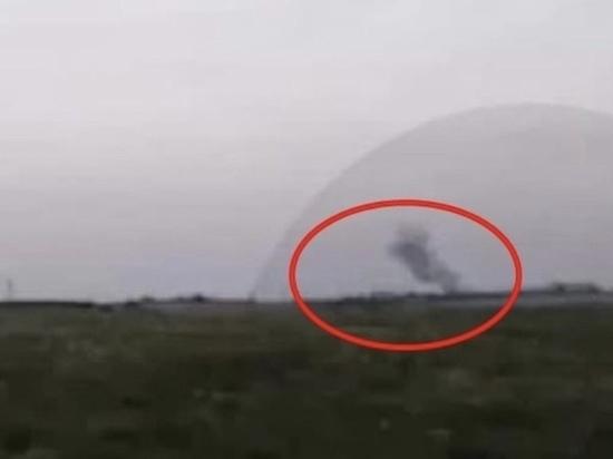 Названа предварительная причина взрыва на химзаводе в Каменске
