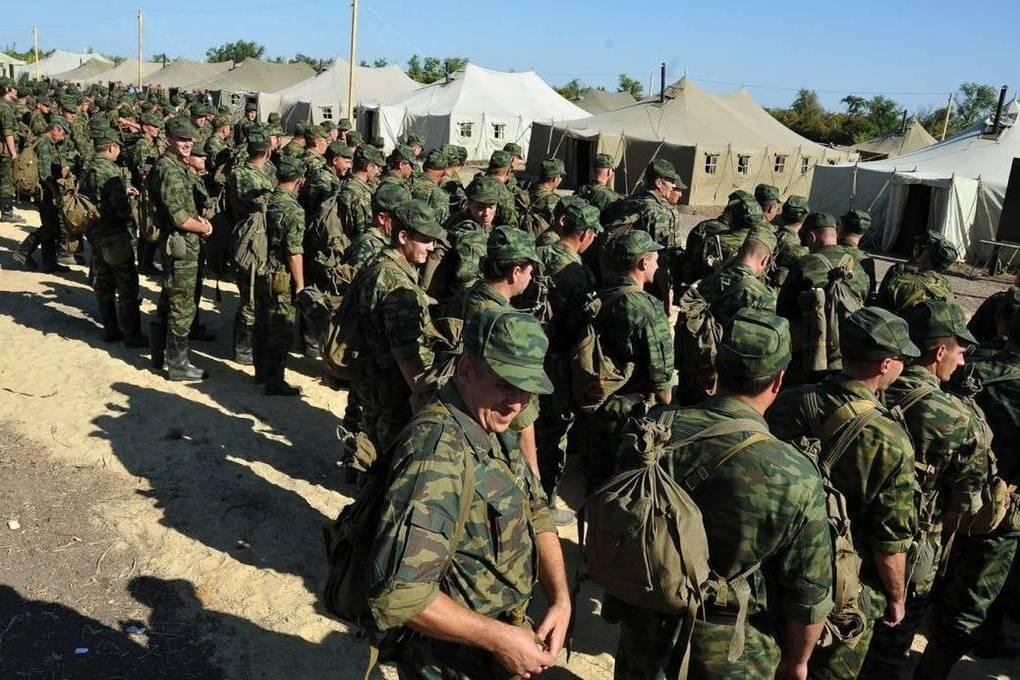 Костромской военкомат приглашает костромских мужчин на службу в мобилизационном резерве