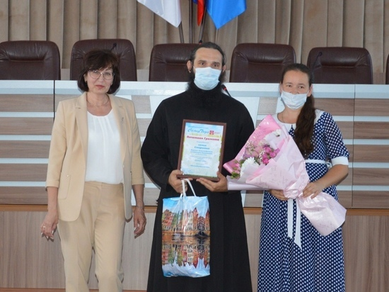 Семья Смирновых из Йошкар-Олы победила во всероссийском конкурсе