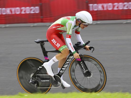 Глава Белоруссии Александр Лукашенко раскритиковал провальное выступление сборной республики на Олимпийских играх в Токио