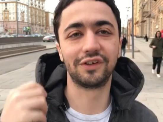 Прокуратура завела дело на стендапера Мирзализаде из-за шутки про русских