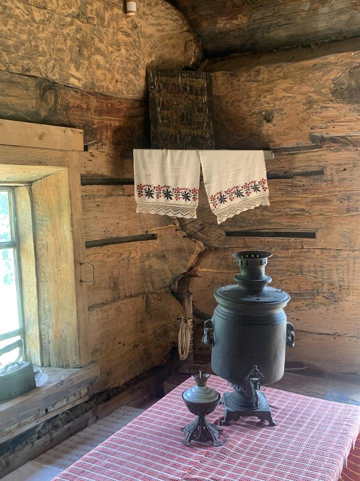 Соперник Кижей: музей деревянного зодчества Прикамья оказался удивительным