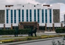 Столица Тюменской области отмечает свое 435 - летие