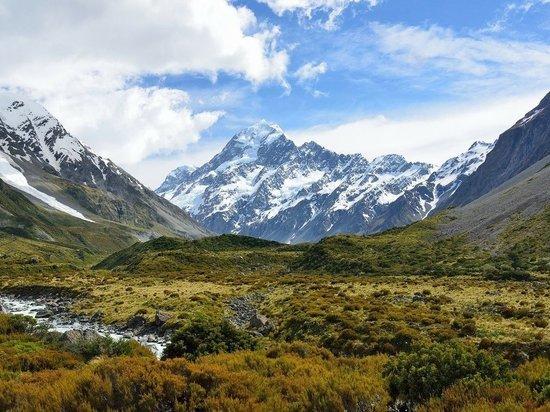 Новую Зеландию признали лучшим местом при глобальной катастрофе