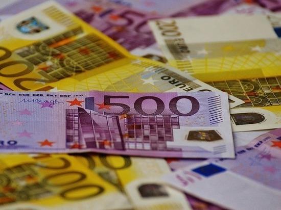 Германия: Уровень инфляции в Германии и еврозоне