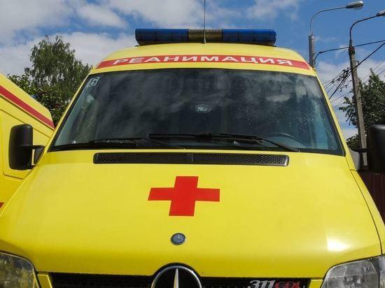 В Минпромторге подтвердили гибель рабочего в Ростовской области