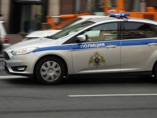 РЕН: стрельба произошла в ТЦ на Верхней Красносельской улице в Москве