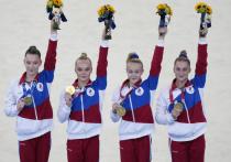 Поскольку Олимпийские игры происходят в Японии, будет правильно говорить о русофобии, употребляя японское слово «цунами» — гигантская волна