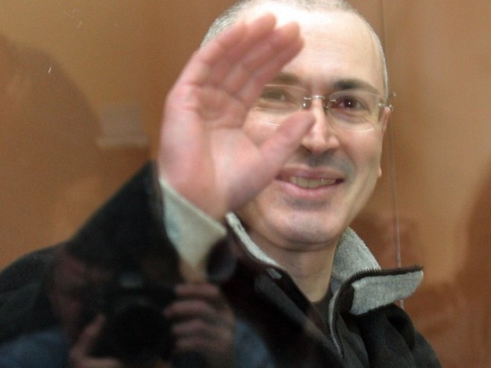 """Роскомнадзор заблокировал сайт центра """"Досье"""" Ходорковского"""