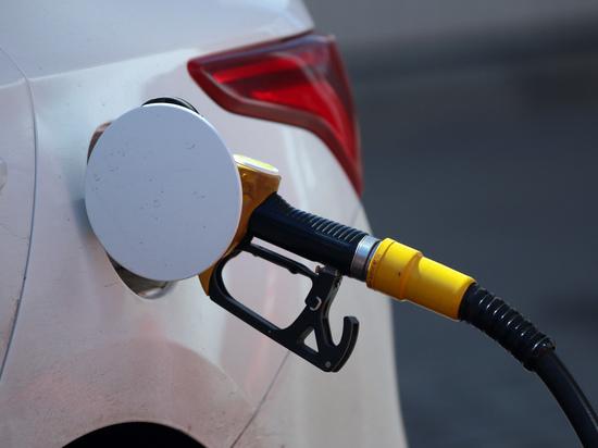 Минэнерго внесло предложение по запрету экспорта бензина