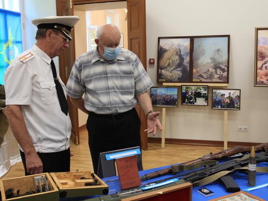Выставки, посвящённые морскому флоту и рукоделию, открылись в Пскове