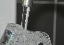 В Белгородской области активно ведется работа по обеспечению жителей чистой водой
