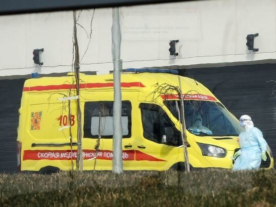 В Екатеринбурге мужчина умер в больнице из-за неправильного катетера