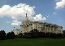 Палата представителей конгресса США одобрила законопроект о финансировании Госдепа в 2022 году, рассказала журналист Bloomberg Government Джек Фитцпатрик