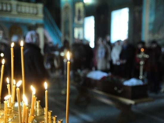 Под Волгоградом от коронавируса умер насельник мужского монастыря